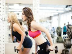 Make Use Of The Strength Training Equipment