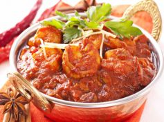 Malvani Prawn Curry Prawn Recipes To Try Out