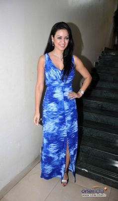 Maryam Zakaria at Country Club New Year Bash 2014  Event