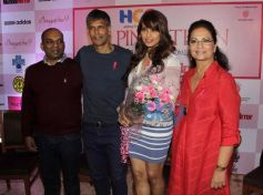 Milind Soman and Bipasha Basu support Pinkathon's second edition