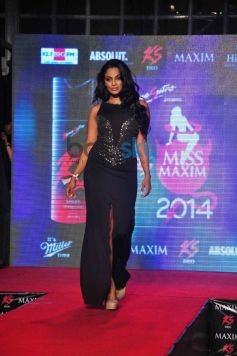 Miss Maxim 2014 Grand Finale
