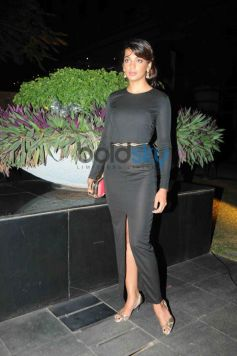 Mugdha Godse at Blenders Pride Fashion Tour 2013