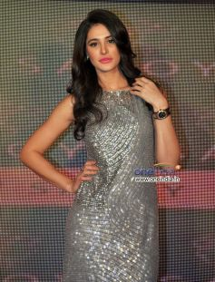 Nargis fakhri Launches luxury watch Savoy