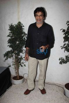Naseer Khan at Aditi Mathur Kumar's book Launch