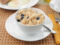 Oats Foods To Fight Stomach Bloating