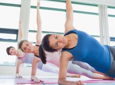 Plank Indoor Exercises To Treat Diabetes