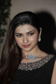 Prachi Desai During Miss Maxim 2014 Grand Finale