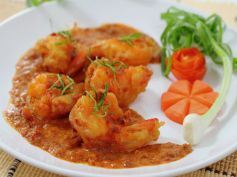 Prawn Recipes To Try Out Goan Balchao Prawns
