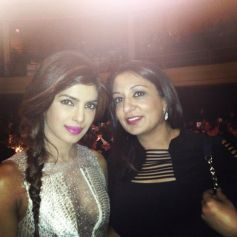 Priyanka Chopra at Keep A Child Alive's 10th Annual Black Ball