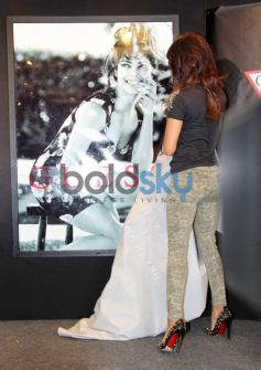 Priyanka Chopra unveils New Collection of GUESS