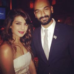 Priyanka Chopra At The United Nations Foundation Global Leadership Dinner