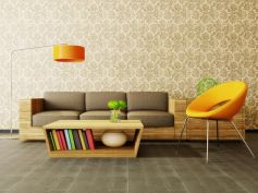 Rearrange your sofas or furniture