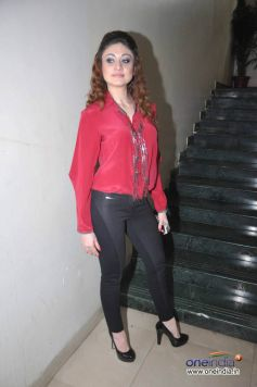 Shefali Jariwala at Country Club New Year Bash 2014  Event