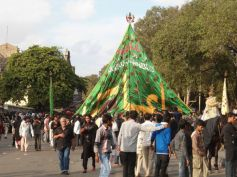 Shia Observances Of Ashura