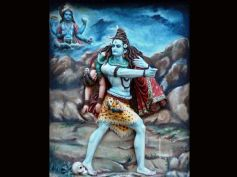 Shiva The Neelkanth