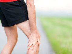 Side Effects Of Workout on Health Muscle Sprain