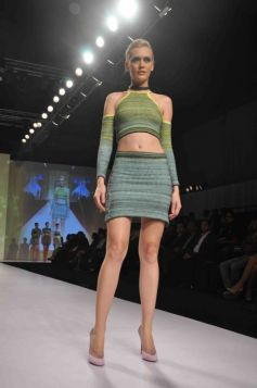 Signature International Fashion Week End