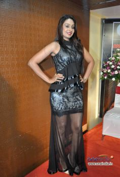 Simran Khan Country Club New Year Bash 2014  Event