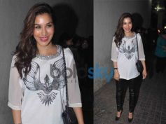 Sophie Choudry At GTPM Screening