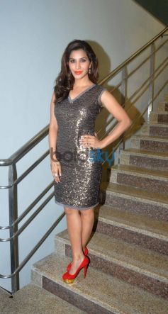 Sophie Choudry at Opening of Marks & Spencer store Event