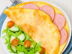 Special Salami Recipe