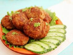 Splendid Winter Recipes Aloo Tikki