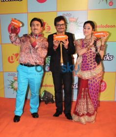 Tarak Mehta Ka Ulta Chasma at Kids Award Function