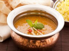 Tasty Dal Kabila For Diabetics