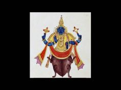 Ten Avatars Of Lord Vishnu Kurma