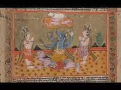 Ten Avatars Of Lord Vishnu Varaha