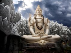 The Story Of Shiva's Daughter