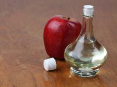 Treat Food Poisoning with Home Remedie Apple Cider Vinegar