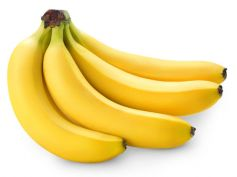Treat Food Poisoning with Home Remedie Banana