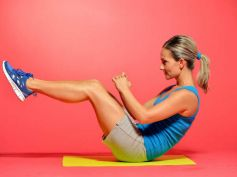 Ways To Flatten Your Belly Exercises For Your Belly