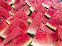 Ways To Flatten Your Belly Water Foods