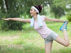 Ways To Live With Diabetes Lots Of Exercise