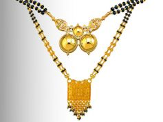 Why Hindu Women Wear Mangalsutra