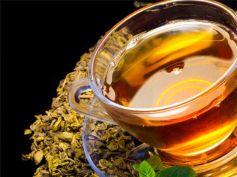Winter Immunity Boosting Foods Green tea