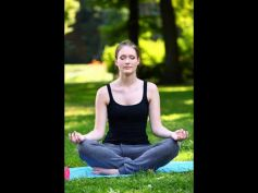 Yoga Mudra Asana