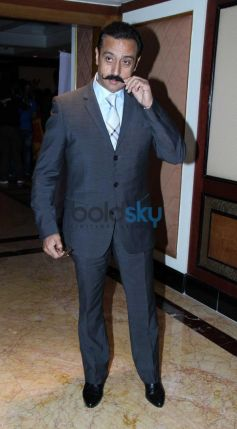 Bollywood Celebs at CNN-IBN's Senior Citizen Awards
