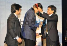 Amitabh Bachchan at Just Dial Search Plus Website Launch