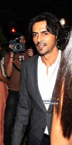Arjun Rampal during Launch of the store Bandra 190