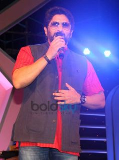 Arshad Warsi at Mulund Carnival Festival 2013