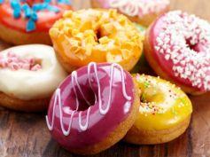 Avoid Bakery Foods