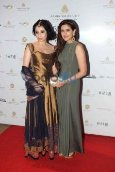 Bollywood Celebs During IBFW 2013 day 6
