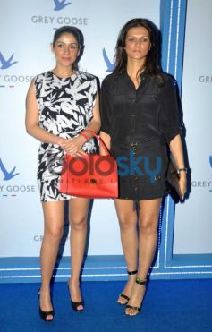Bollywood Celebs at Grey Goose Style Du Jour