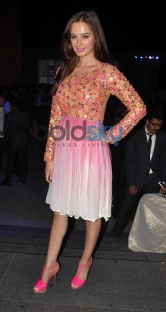 Evelyn Sharma during Grey Goose Style Du Jour