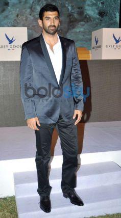 Aditya Roy Kapoor at Grey Goose Style Du Jour