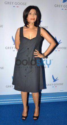 Shilpa Shukla at Grey Goose Style Du Jour