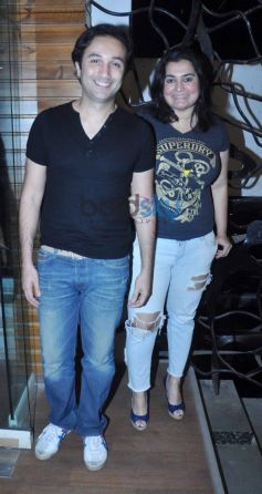 Celebs at Shiamak Davar Dance Show